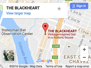 The Blackheart
