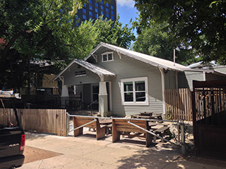 Bungalow Rainey Street Austin